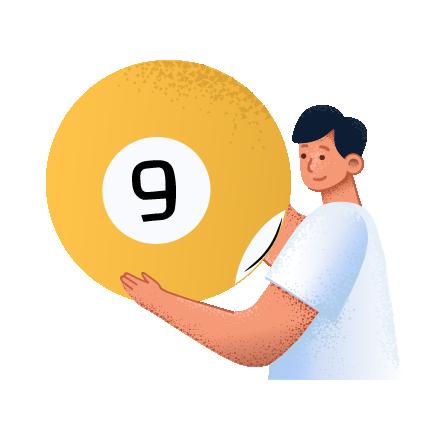 Comprobar los resultados de la lotería Powerball de EEUU online
