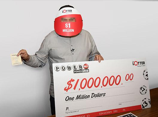 Ganadores de $1 millón online jugando en theLotter Uruguay
