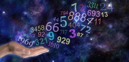 Significado de los números de lotería