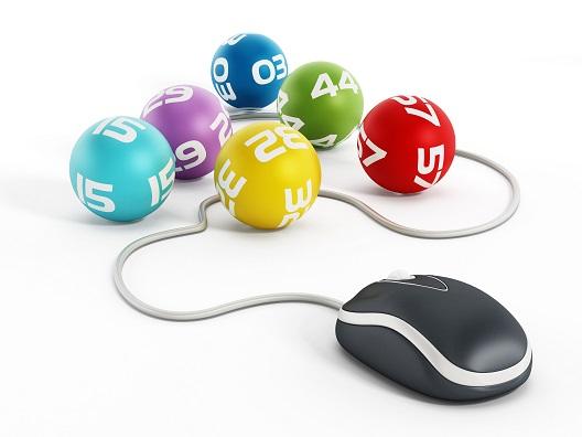 Jugar a la lotería online