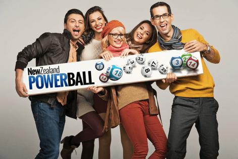 new zealand powerball